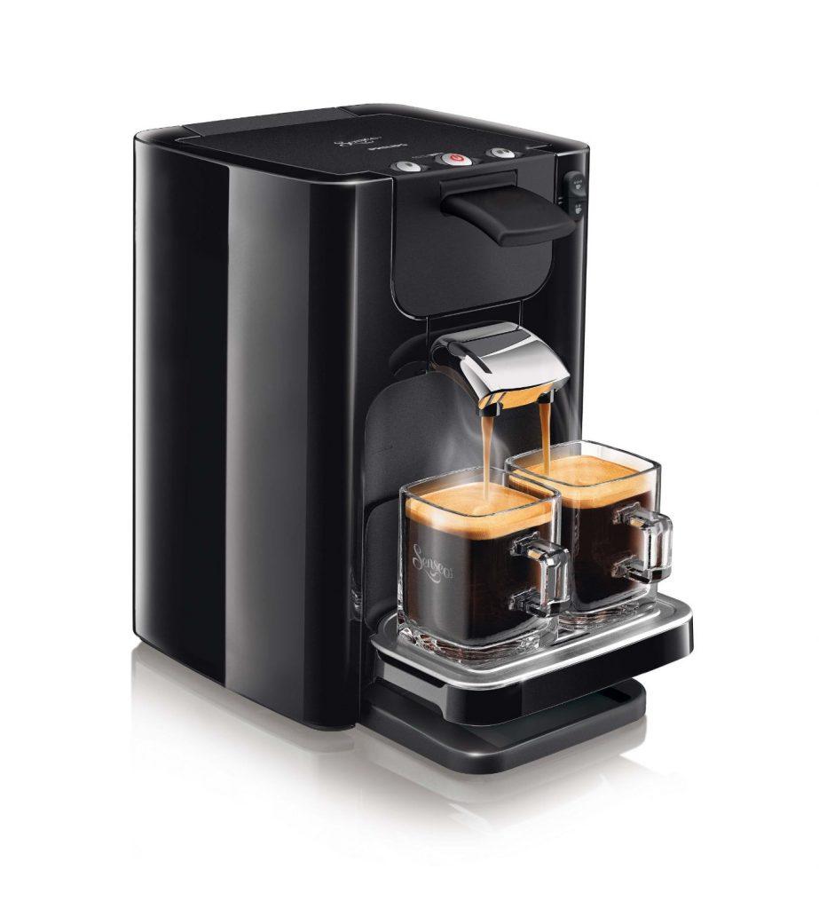 cafetiere senseo moins chere