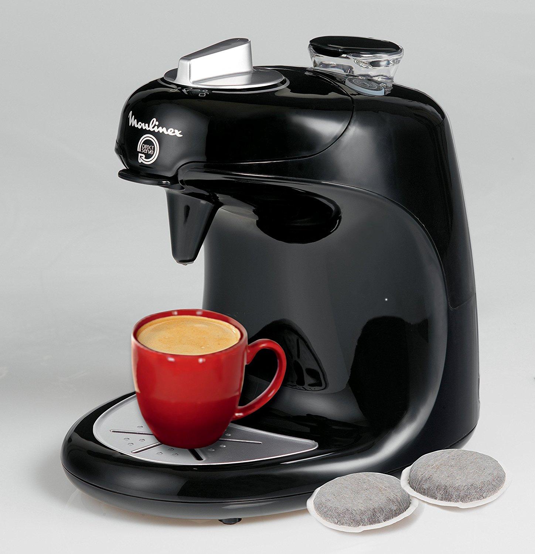 cafetiere senseo moulinex