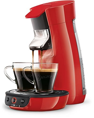 cafetiere senseo offre