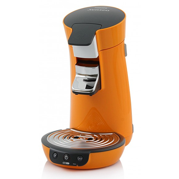 cafetiere senseo orange pas cher
