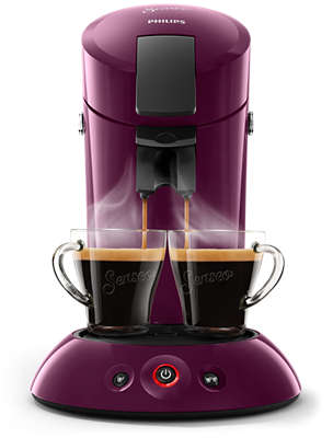 cafetiere senseo original hd6553