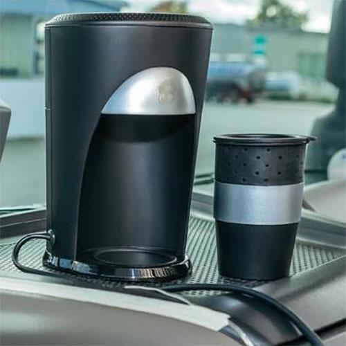 cafetiere senseo pour camion