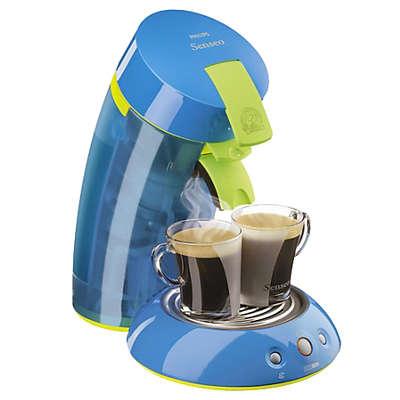 cafetiere senseo pour camping car