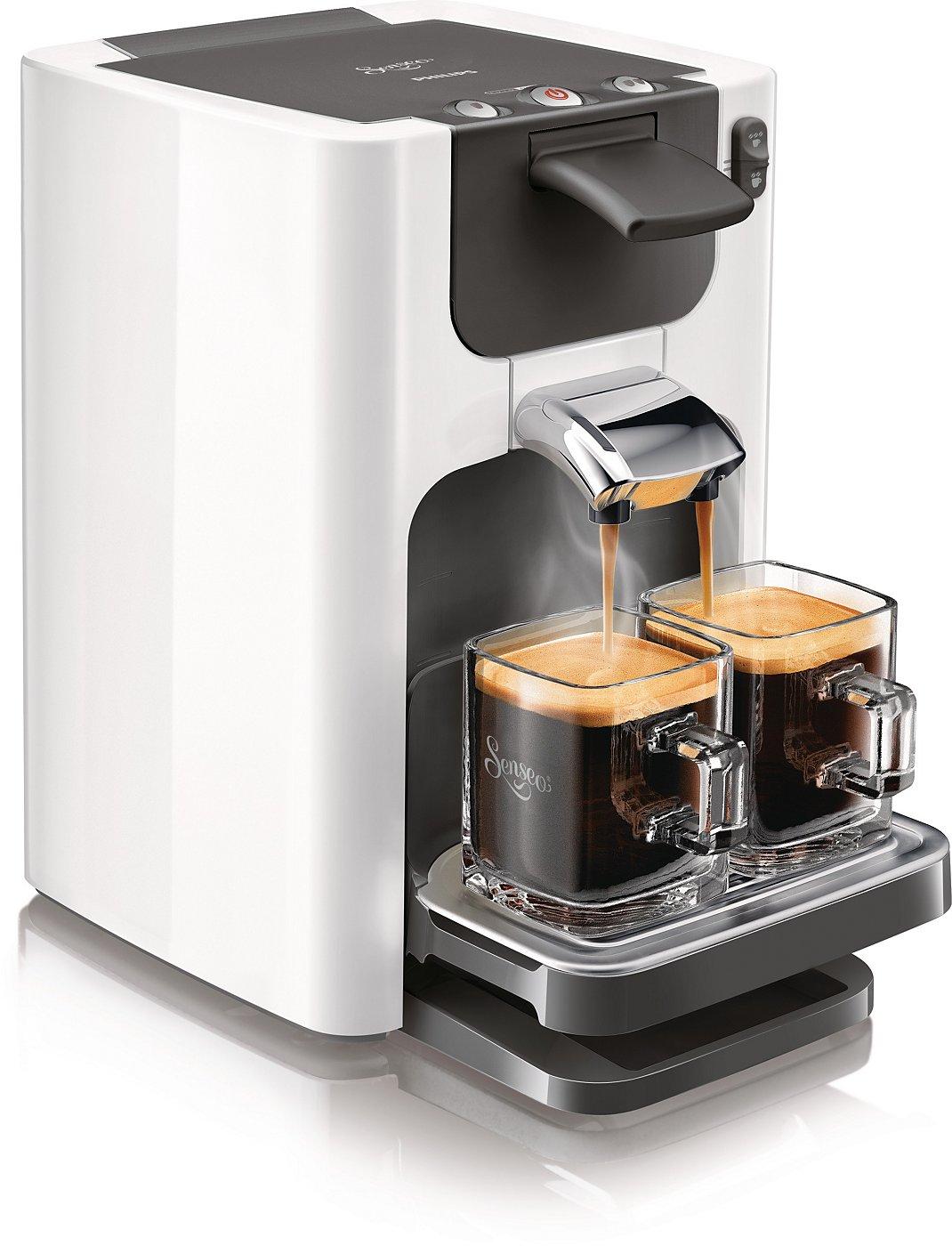 cafetiere senseo quadrante pas cher