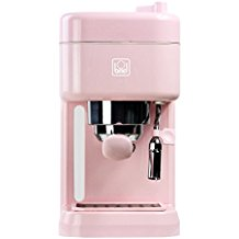 cafetiere senseo rose poudre