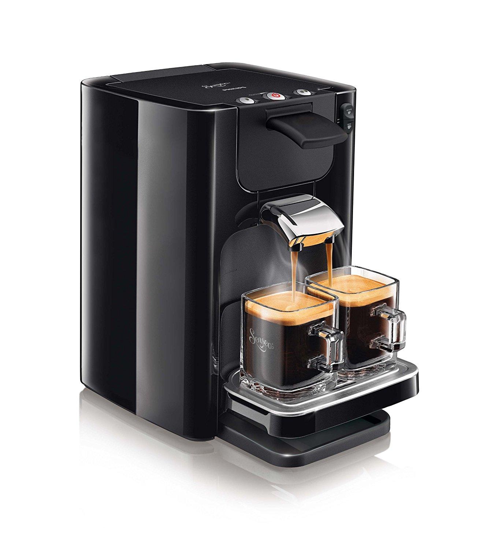 cafetiere senseo sous pression