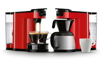cafetiere senseo switch darty