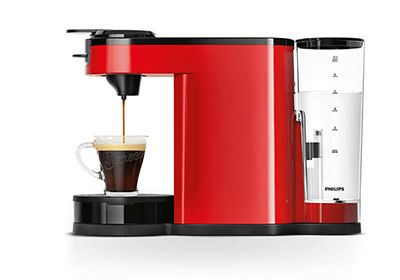 cafetiere senseo switch grise