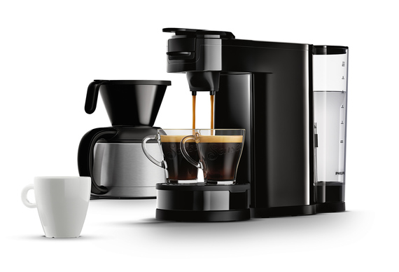 cafetiere senseo switch probleme