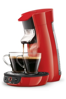 cafetiere senseo twist carrefour