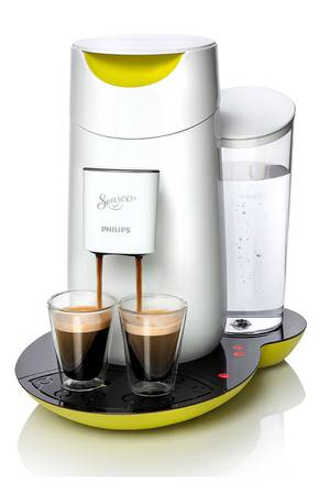 cafetiere senseo twist darty