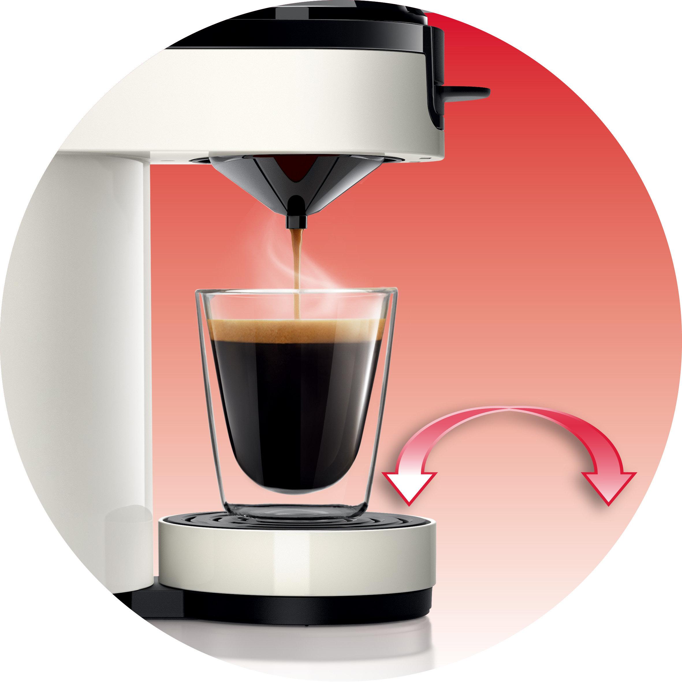 cafetiere senseo une tasse