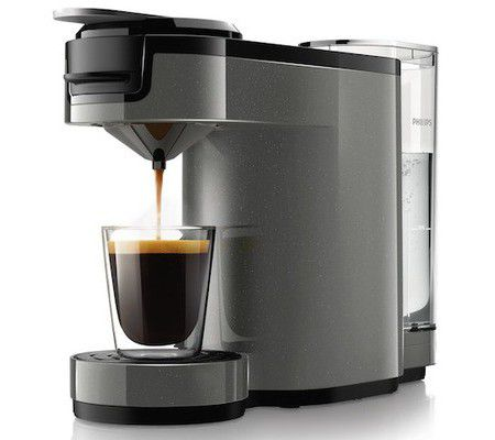 cafetiere senseo up philips