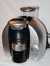 cafetiere senseo wiki