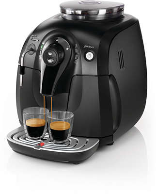 cafetiere senseo xsmall