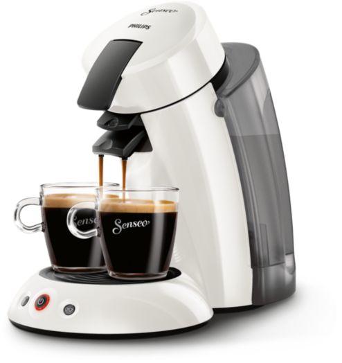 cafetiere senseo xxl