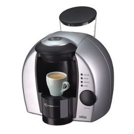 cafetiere tassimo 3107