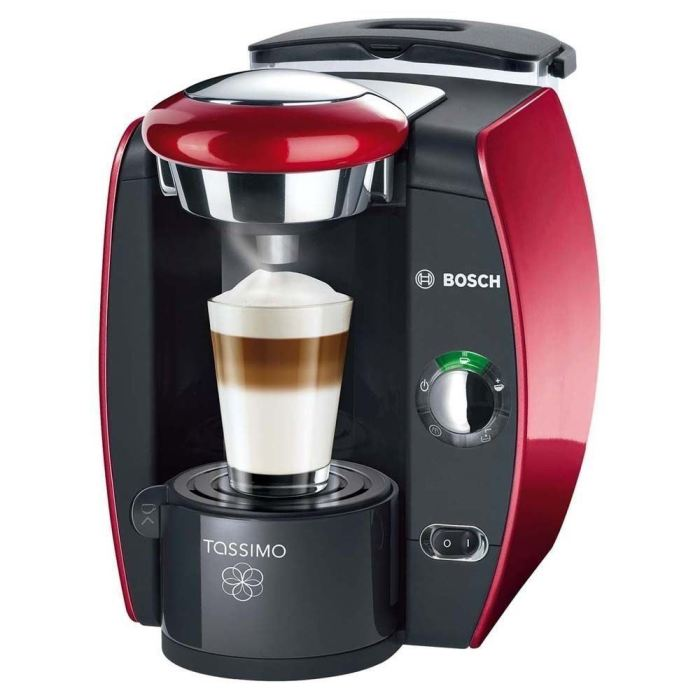cafetiere tassimo 4304