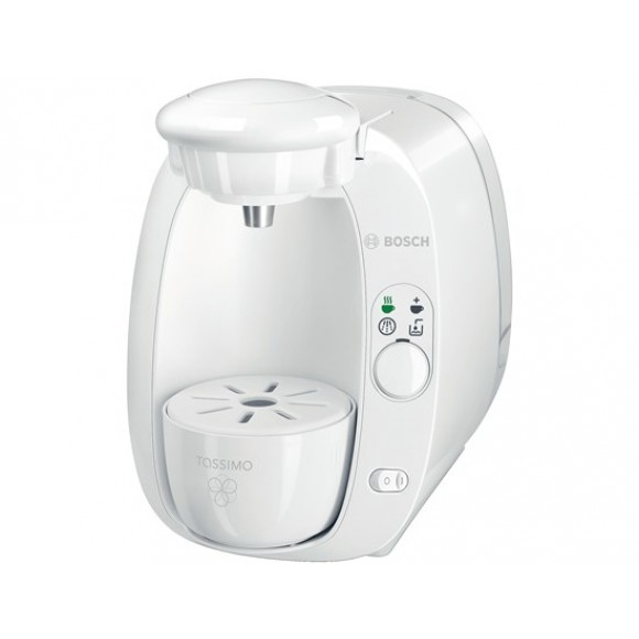 cafetiere tassimo blanche