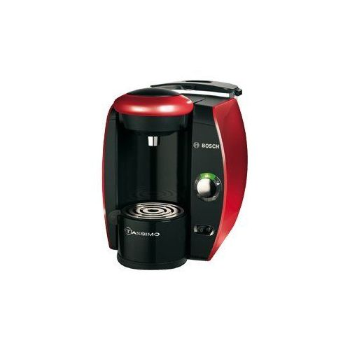 cafetiere tassimo bosch tas4213 - rouge