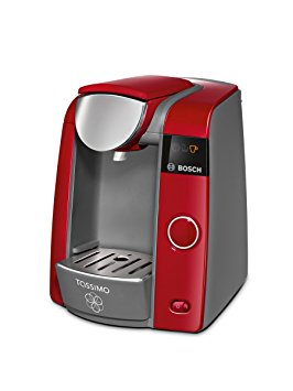 cafetiere tassimo bosch voyant rouge