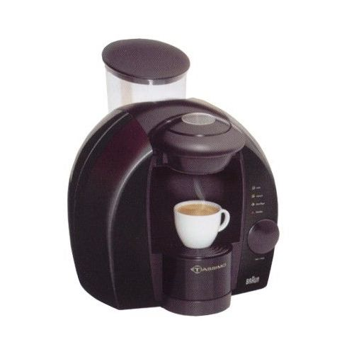 cafetiere tassimo braun carte noire
