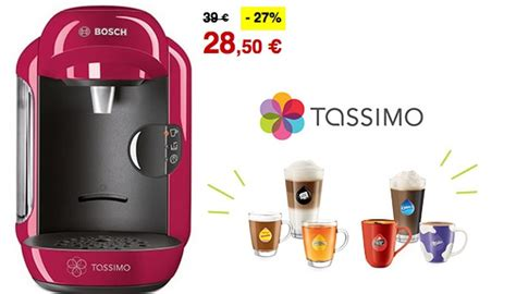 cafetiere tassimo cdiscount