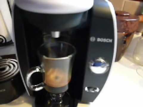 cafetiere tassimo comment ca marche