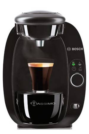 cafetiere tassimo darty