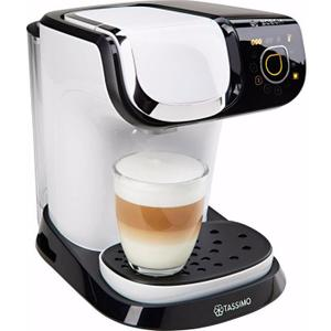 cafetiere tassimo my way