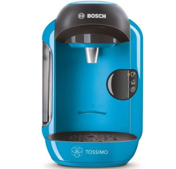cafetiere tassimo pas cher