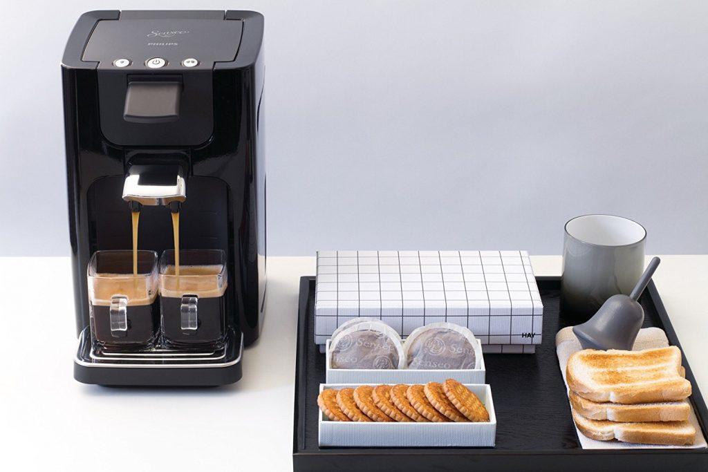 cafetiere tassimo quelles dosettes
