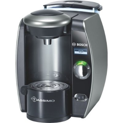 cafetiere tassimo solde