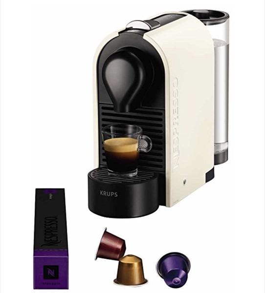 cafetiere u nespresso