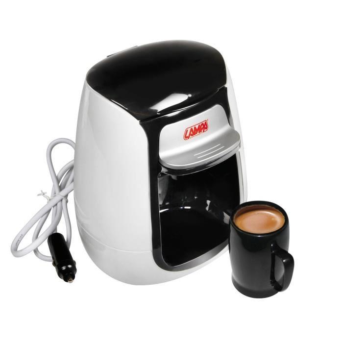 cafetiere une tasse sans dosette