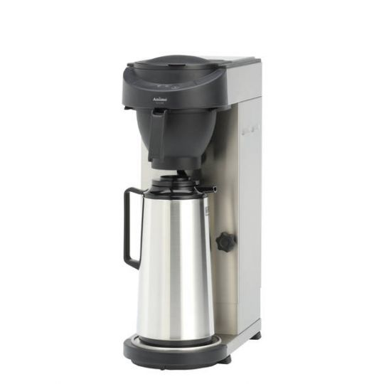 cafetiere usage intensif