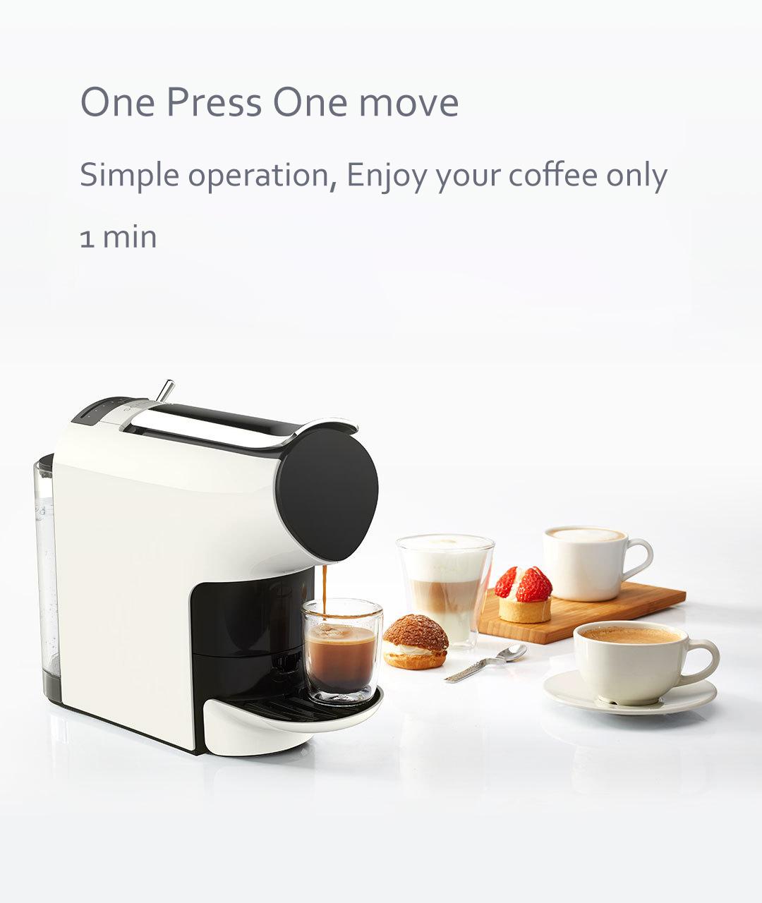 cafetiere xiaomi