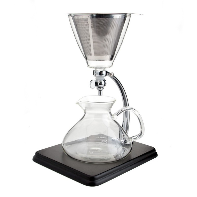 cafetiere yama