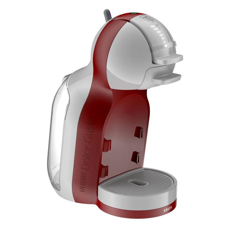 cafetiere yy1501fd