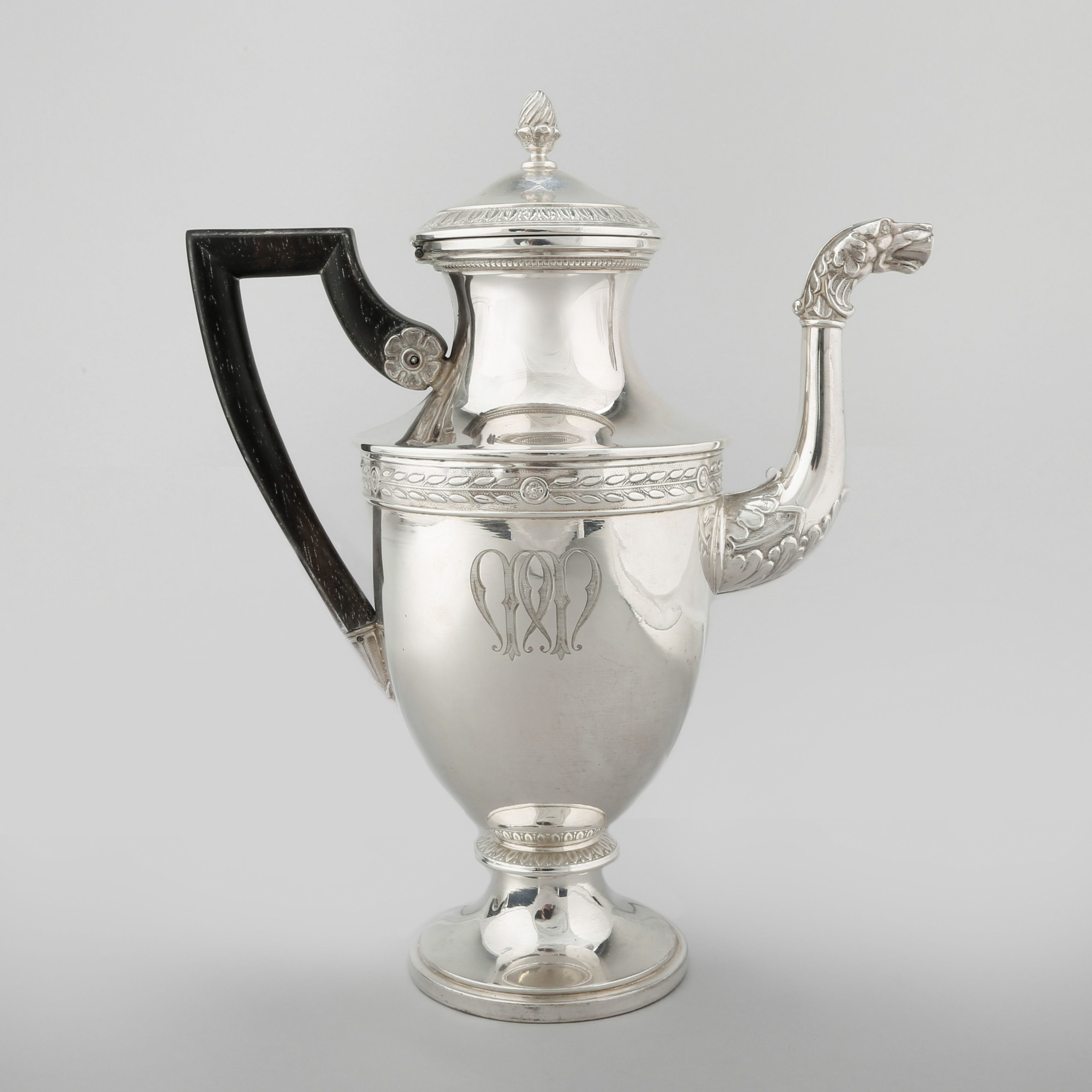 cafetiere 1900