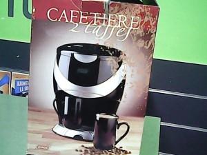 cafetiere 2 tasses quigg