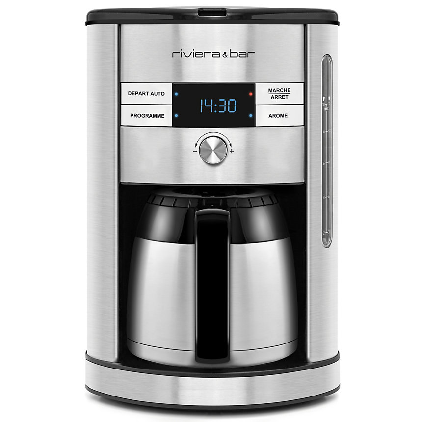 cafetiere 20 bars