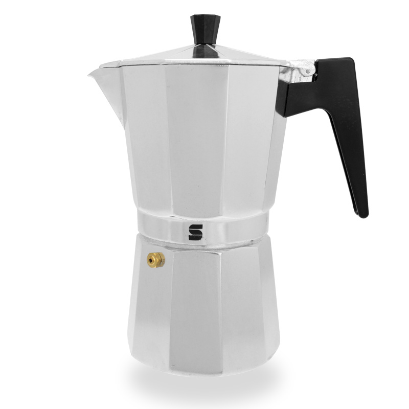 cafetiere camping car
