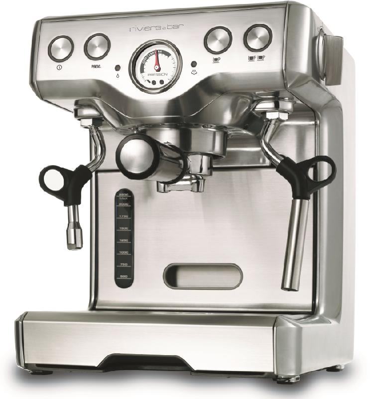cafetiere italienne pression bar