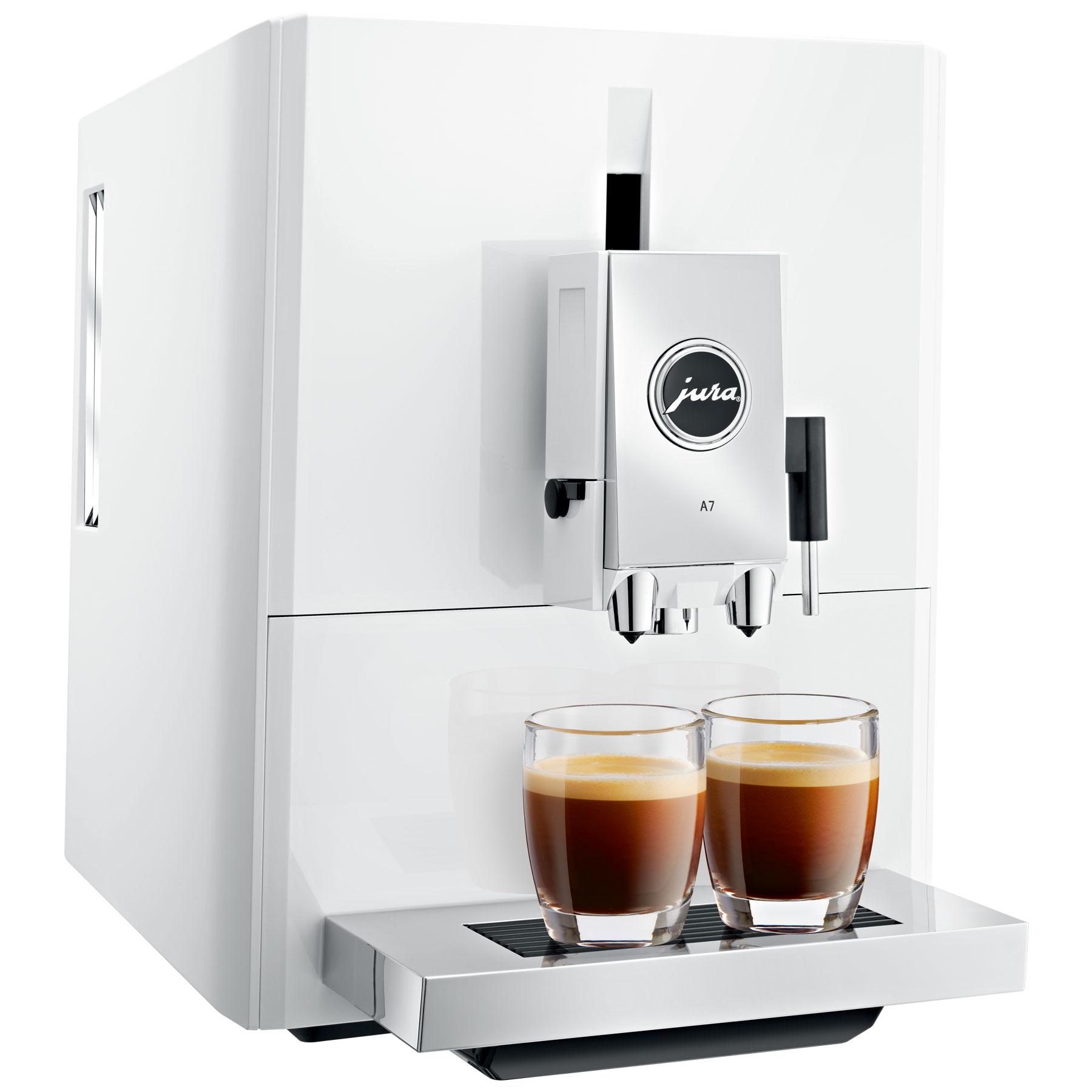 cafetiere jura d6