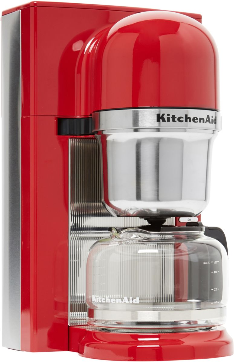 cafetiere kitchenaid 5kcm0802eer