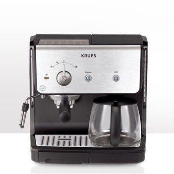 cafetiere krups xp2000