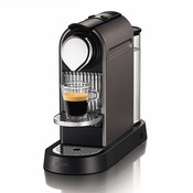 cafetiere nespresso automatique 19 bars 1260 watts yy147fd citiz