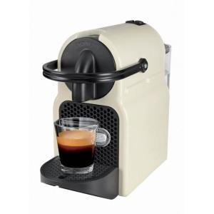 cafetiere nespresso beige