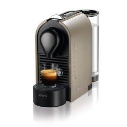 cafetiere nespresso krups u pure xn 250